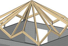 Referenzen Holzbau / Martin Malangeri - Planen und Bauen mit Holz